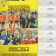 Więcej o: Zapraszamy do udziału w IX Ogólnopolskich Turniejach Kaszub Cup- Luzino 2017/18